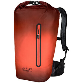 Jack Wolfskin Halo 24 Sac, corona orange